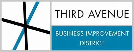 Third Avenue Bid Logo